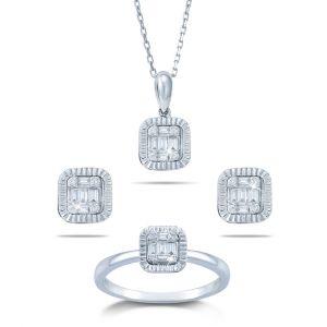 Comfy Cushion Diamond set - 2
