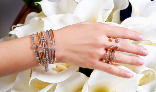 Bridal Jewellery: An Integral Part of Every Wedding
